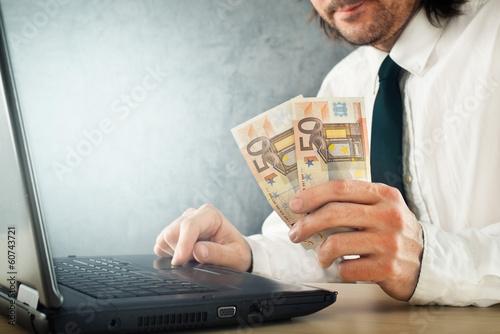 Работать на бирже в интернете без вложений форекс