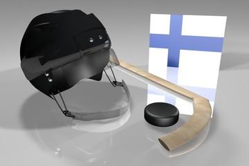 Finland Hockey