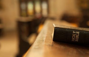 Papiers peints Lieu de culte Holy Bible