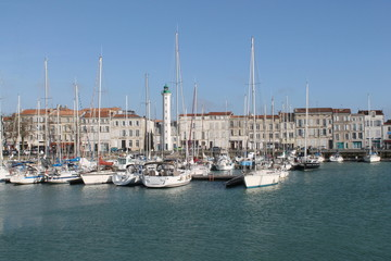 Promenade sur les quais du vieux port