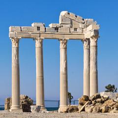 Side Säulen
