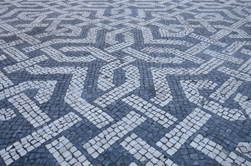 Lisbon floor