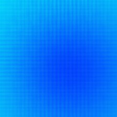abstract fractal blue background