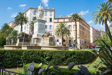 Corse-Ajaccio