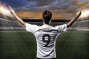 Germany soccer player