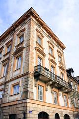 Warsaw Cityarchitecture
