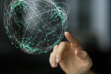 hand global network