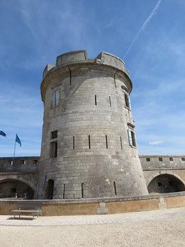 Charente-Maritime - Bourcefranc-le Chapus - Fort-Louvois
