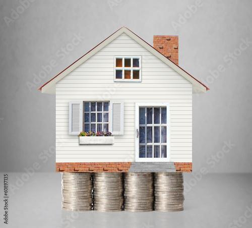 Acquistare proprietà della banca in Puntaldiya 100 mutui