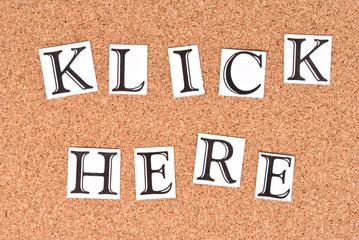 klick here