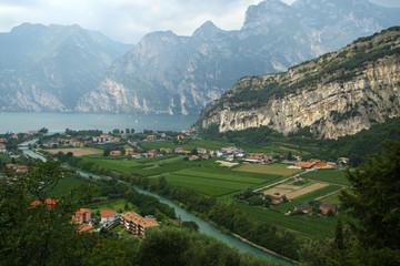 Lake Lago di Garda