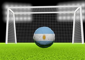 Soccer Argentina