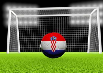 Soccer Croatia