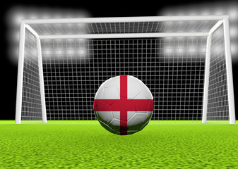 Soccer England