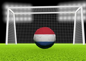 Soccer Netherlands
