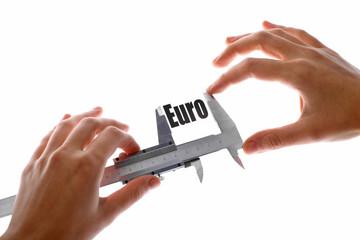 Measuring Euro