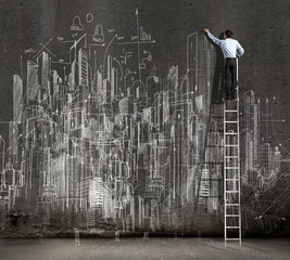 Fotomurales - Big business plan