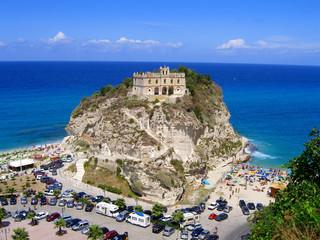 Tropea, Santa Maria Dell'Isola