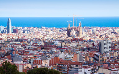 Top day kind of Barcelona