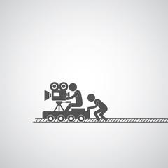 movie production symbol