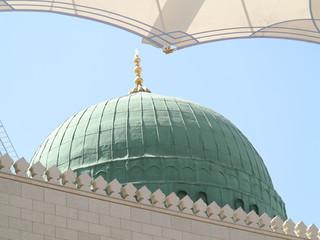 Fotomurales - Journey to Hajj in Mecca 2013
