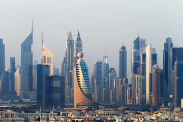 Dubai, the most exciting city of architecture in the Middle East