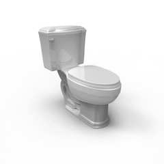 lavatory pan