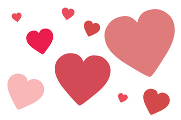 Cœurs Amour