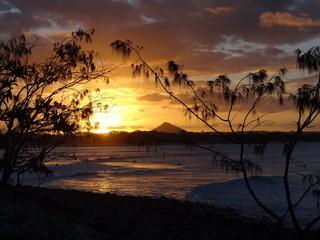 Eastcoast / Ostküste Noosa Heads Australia / Australia