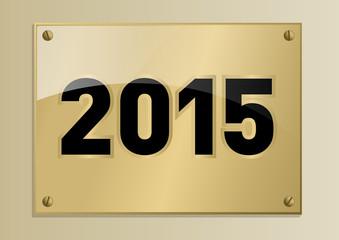 2015 ecriteau
