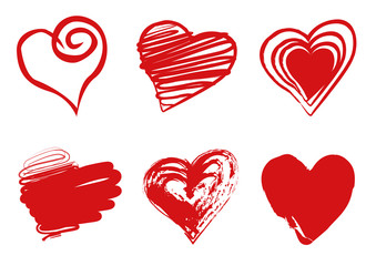 Coeur x6