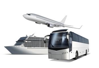 transport for travel