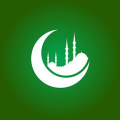islamic World Green