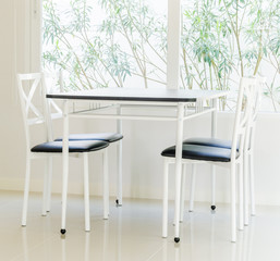 Table chair dining