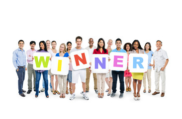 """The """"Winner"""""""