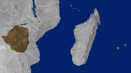 Zimbabwe - Day