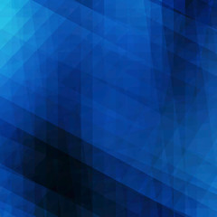 blue abstract background, may use for modern technology.