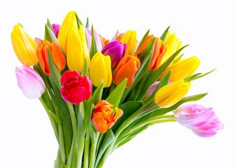 Obraz Blumen zum Valentinstag - fototapety do salonu