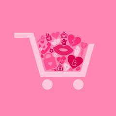 Love a cart