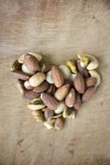 love nuts