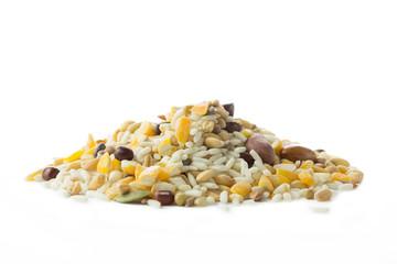 Healthy grains