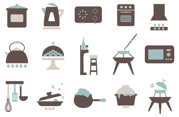kitchenware icon 01