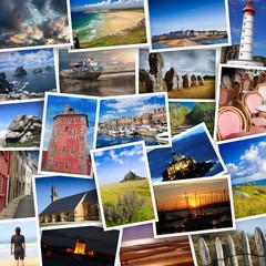 cartoline dalla Bretagna