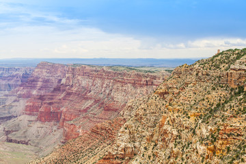 Fotoväggar - Grand Canyon
