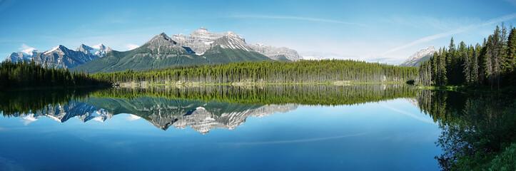 Poster Canada Herbert lake
