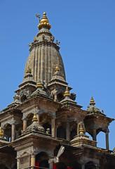 Krishna Mandir Tempel / Patan, Nepal