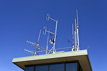 Telecommunication Antennas