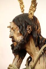 Cristo de Humildad y Paciencia, Cádiz