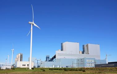 Kohlekraftwerk Eemshaven_3
