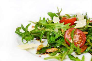 Rucola Salat #2